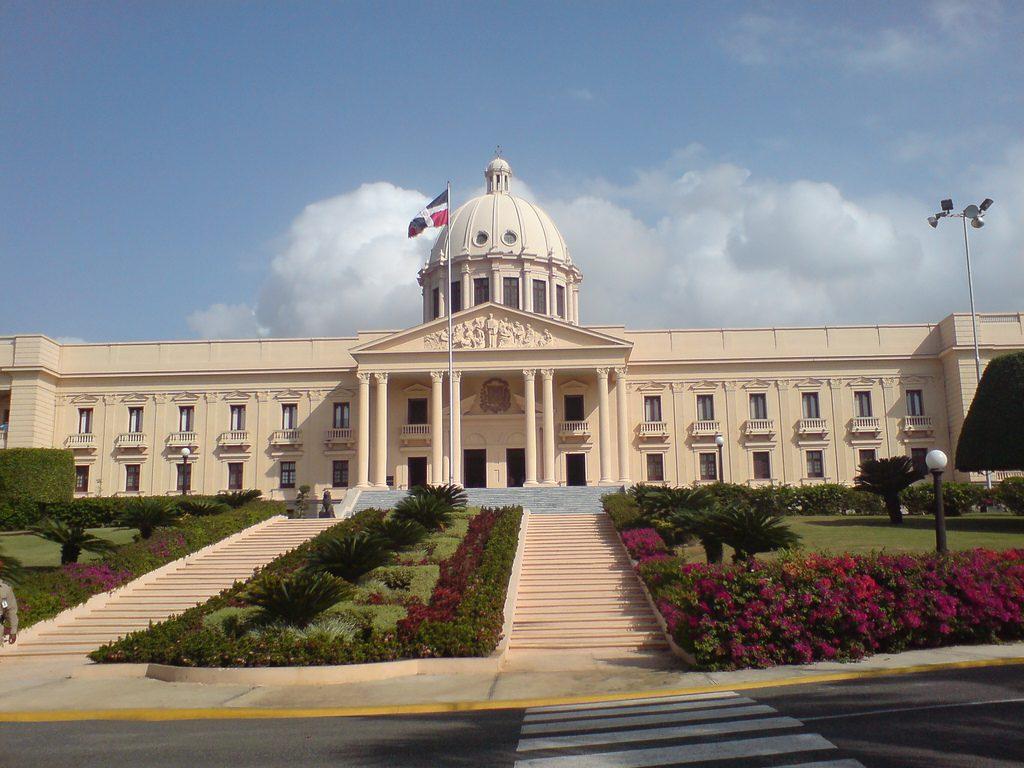 Gobierno Abierto en República Dominicana