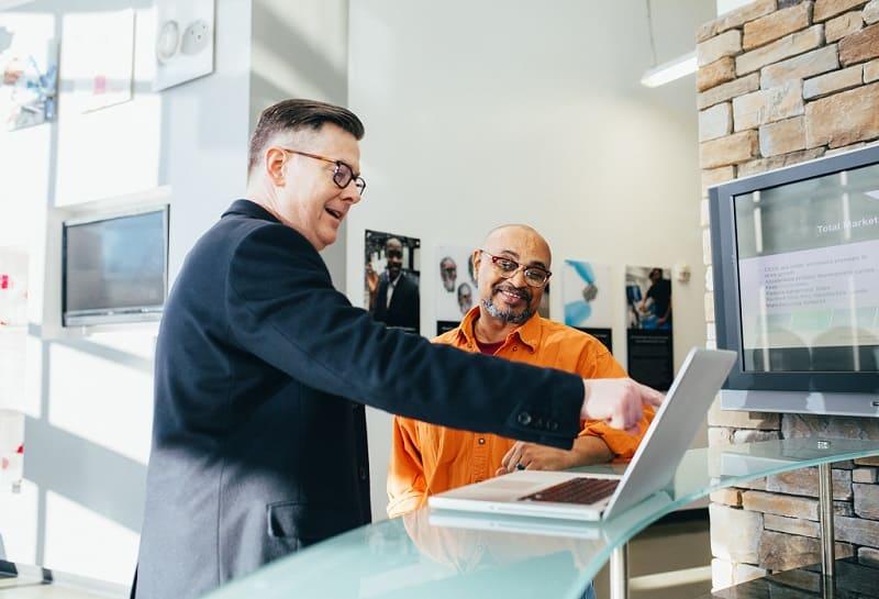Herramientas digitalización negocio