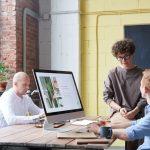 6 beneficios de la biometría en grandes corporaciones