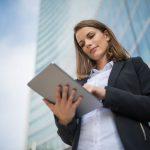 Características de la firma digitalizada para que sea válida