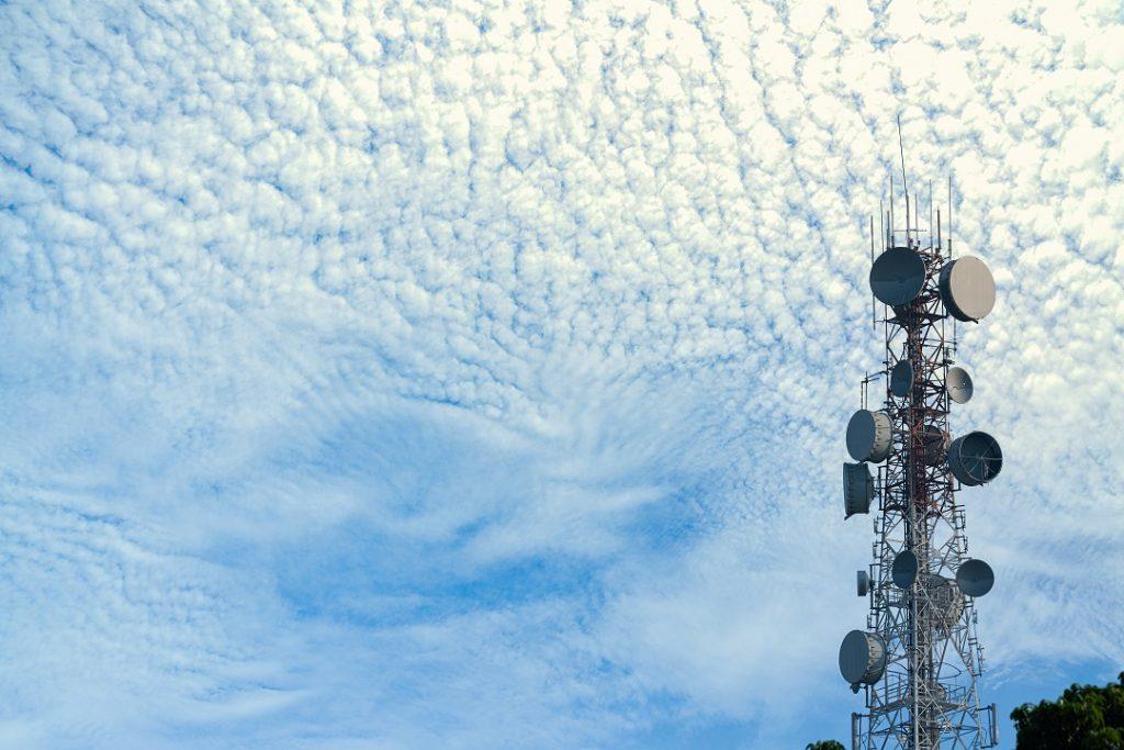 Firma digital en telecomunicaciones