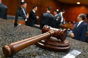 Firma digital en el poder judicial de la República Dominicana