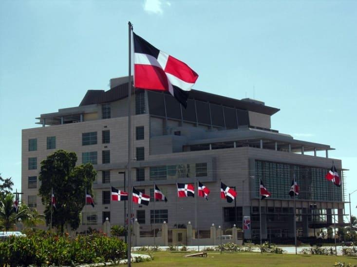 Firma digital en el poder judicial de la República Dominicana con Viafirma