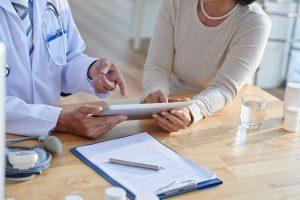 Cómo las nuevas tecnologías ayudan a los pacientes