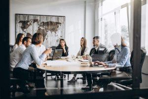 El uso de la firma digital para la digitalización de las empresas
