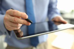 La firma digital de contratos en 2020