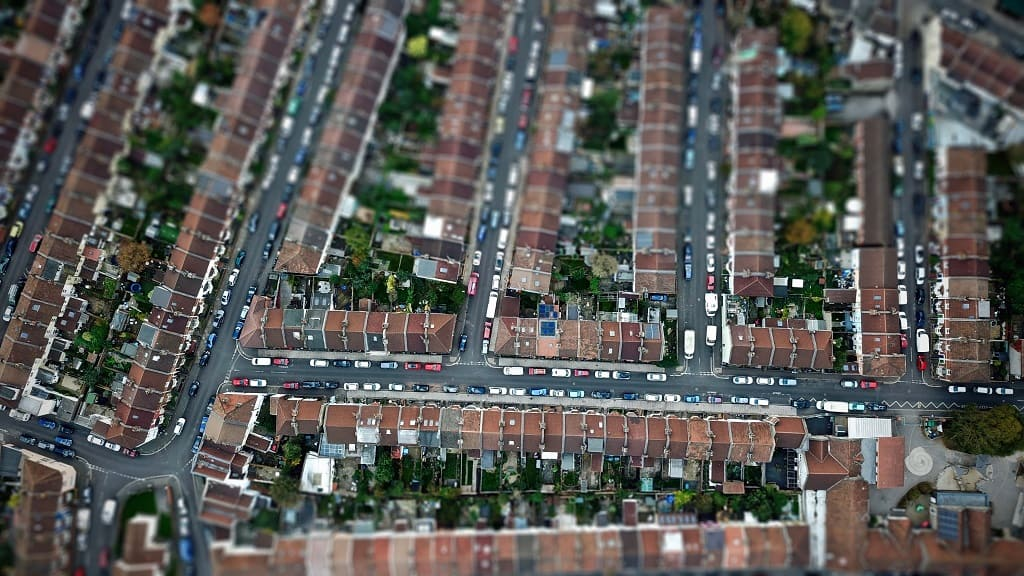 VIAFIRMA - Crecimiento del sector inmobiliario